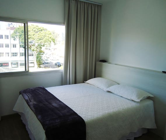 Studio WHP Curitiba - ap 207 - Curitiba - Serviced apartment