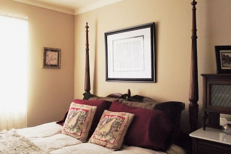 Cheerful, cozy, clean, private home - Littleton - House