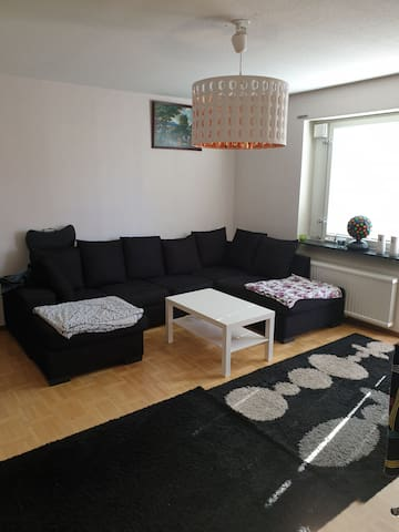 Confortable apartment for Couples.
