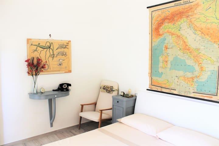Vista Duome de Florencia-Desayuno WIFI AC incluido