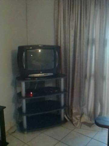 Old Box TV has an OVHD decoder for local Television viewing stations.