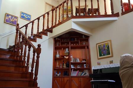 Habitacion  en suite - ★★★★★