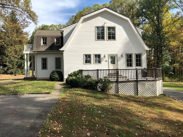 Private 4BR country house