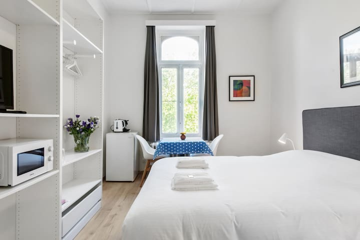 Comfortable Studio near Historic Centre of Bruges