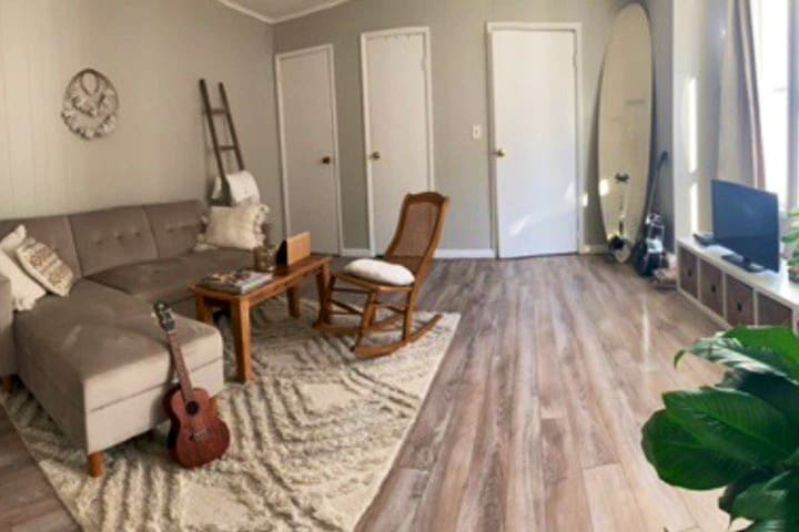 Beach Bungalow in the heart of Asbury Park