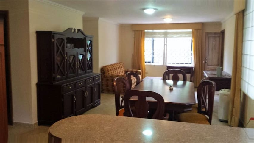 Secure and Affordable Stay - Primavera 2-2