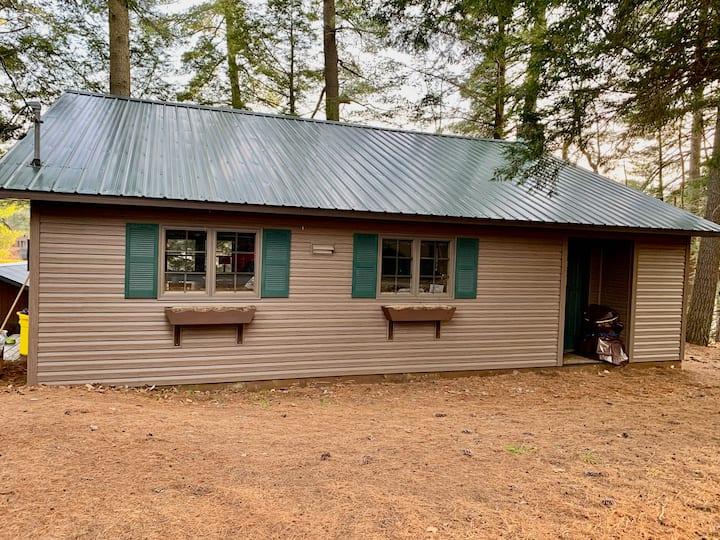 Beaver Camp Harris - Adirondack retreat