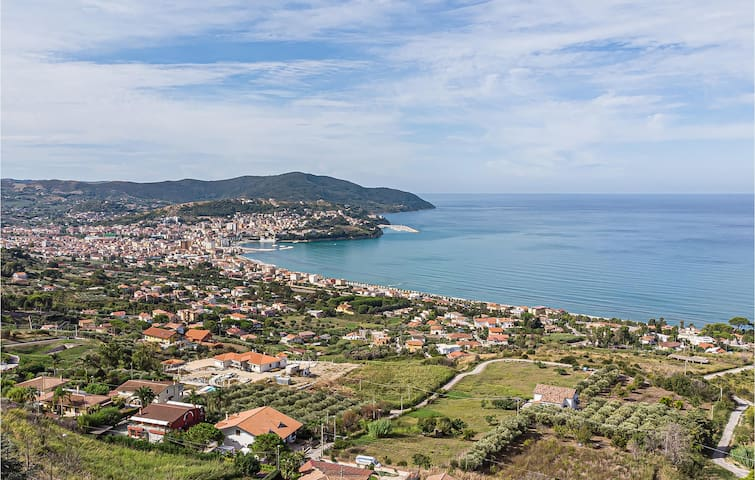 Holiday apartment with 1 bedroom on 35m² in Agropoli SA