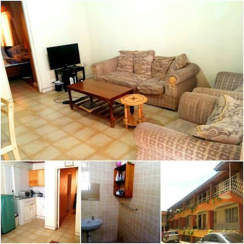 citypark View Apartment - Nairobi - Flat