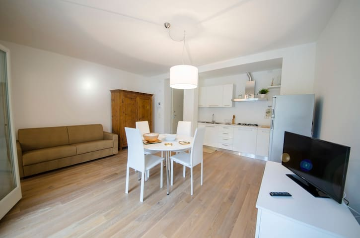 Cà Matta(25 minutes to Venice) - Noale - Apartment
