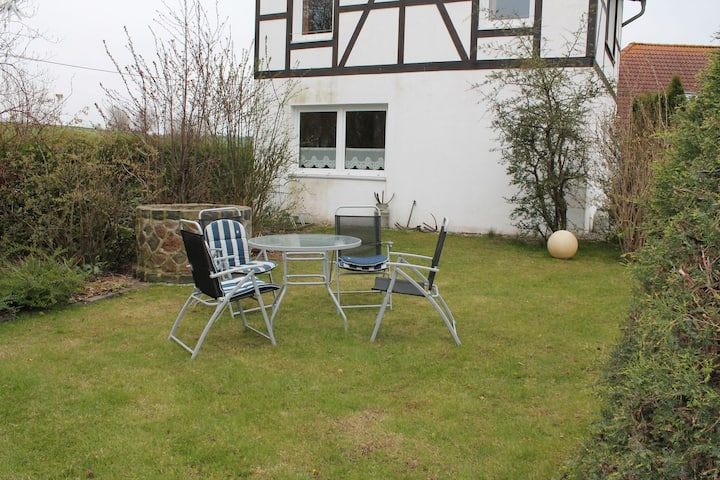 Countryside Holiday Home in K�gsdorf with Garden