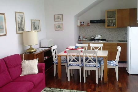 "Holiday home with Wi-Fi ""MAMMA MIA"" Treviso/Venice - Treviso"