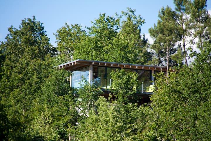 Retiro da Arminda - Turismo rural. Casa Zé da Eira