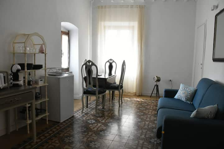 Best Position-Design apartament Arezzo city center