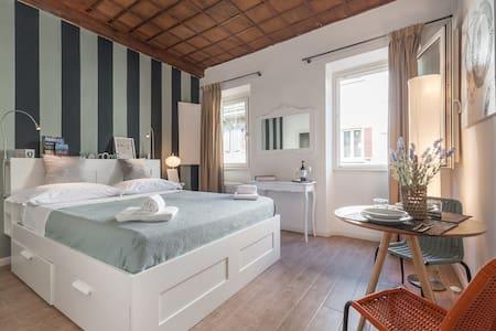 San Gallo Suite - Romantic Studio - Firenze