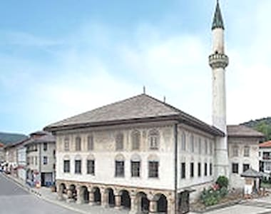 Apartman u centru grada, Donja Mahala 5, Travnik
