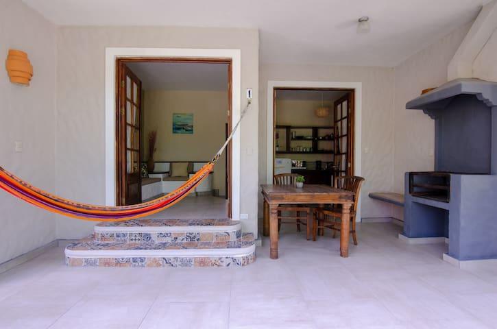Beach Villa in Playa Grande