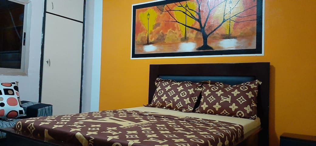 Appartement  meublé  cocody