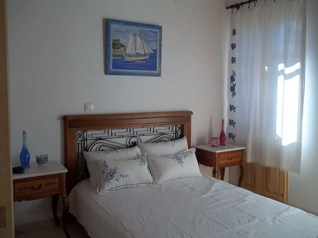 In the nature of Ikaria, 4pers.(5) - Magganitis - Apartment