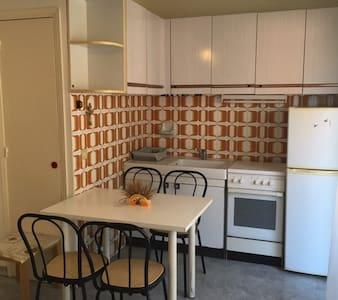 studio idéalement placé - Menton - Apartment