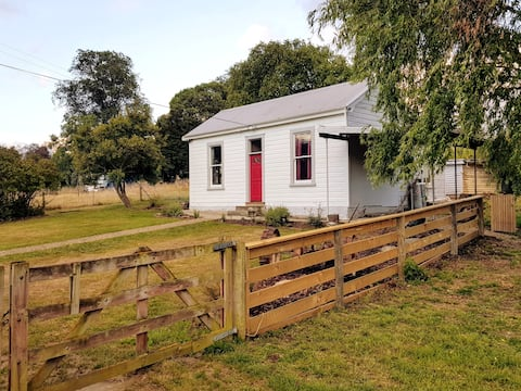 Irwin Cottage