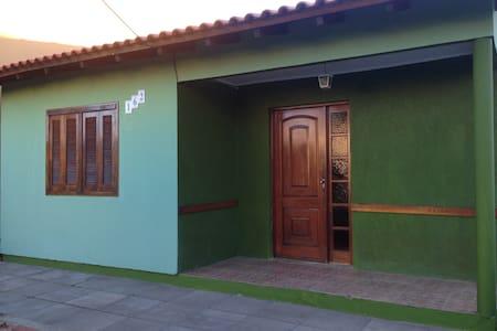 Novo Shopping Canoas Quarto - House