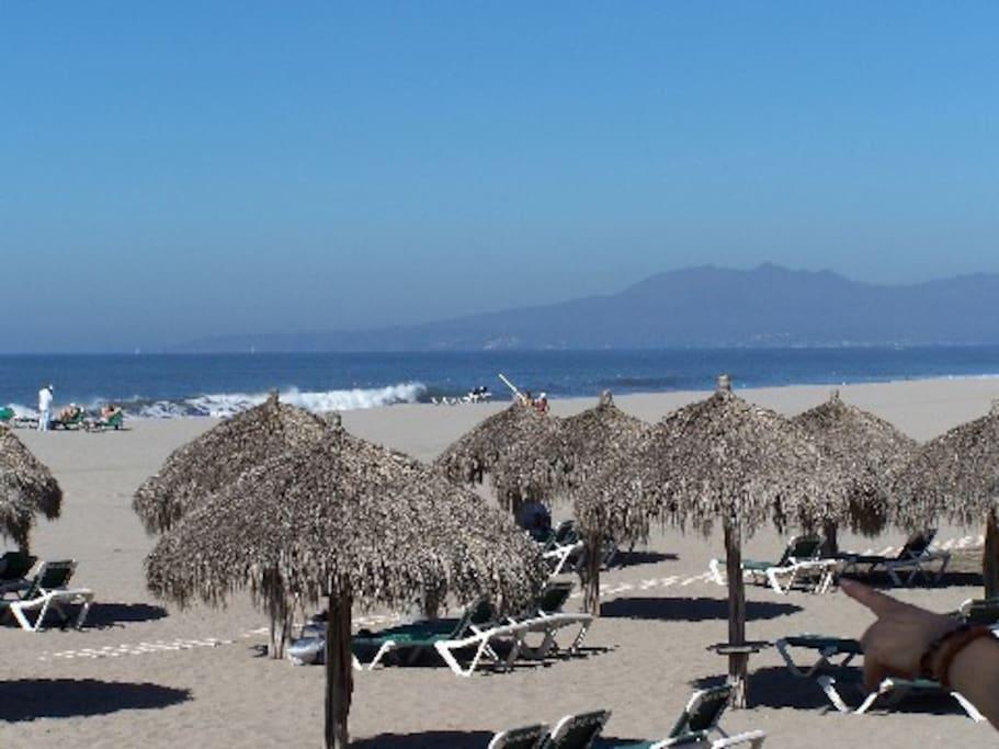 Your beach vacation awaits