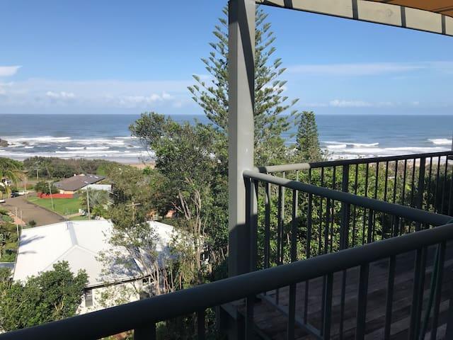 Lighthouse Beach View - Port Macquarie - Hus