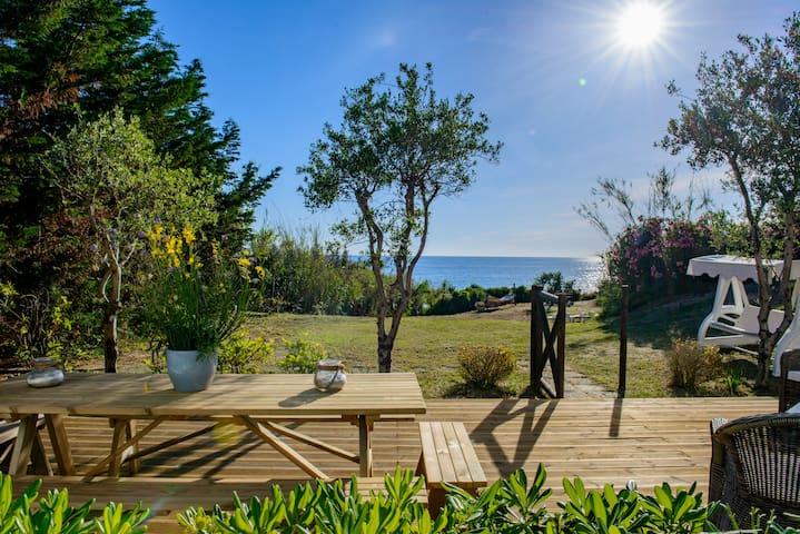 Villa Saline - Villa sul mare