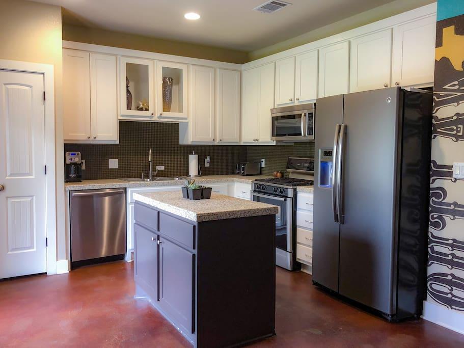 1st Floor | Main House | Kitchen