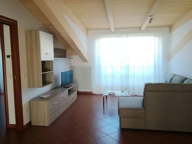 Appartamento per le vacanze