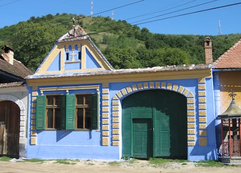 Casa Cindrel