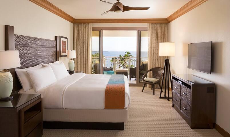 Hyatt Residence Club Maui - Ka'anapali Oceanfront