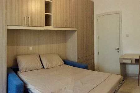Private Double bedroom - Balzan - Apartemen