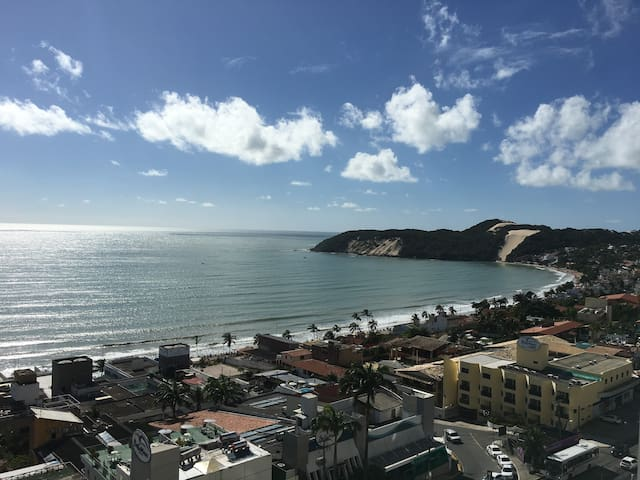Flat Furnished Natal Ponta Negra Beach PIPA