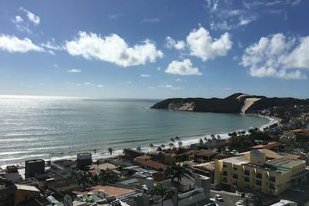 Flat Furnished Natal Ponta Negra Beach PIPA
