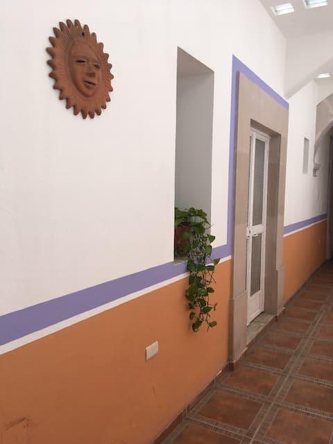 Casa Centro histórico ( fresa )