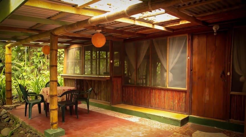 Eco Lodge Spacious Apartment #4