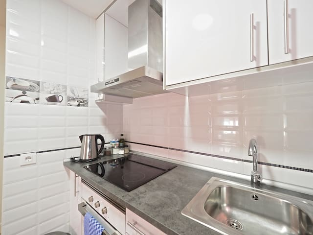 Olala WOW Apartment 1.1 | 15 min. Estación Sants