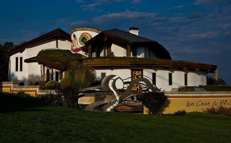 La Casa de David - Top Bunk - Wrightsville