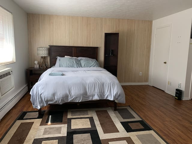 Studio Apartment perfect for OSU visits