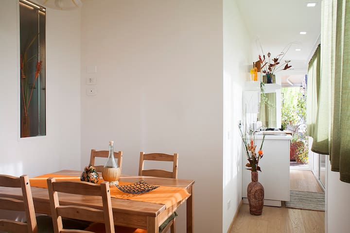 ARÒMA - Roma - Apartment