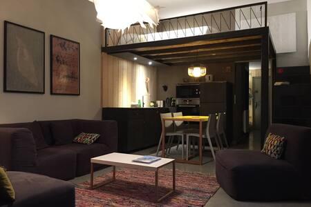 Elégant appartement - Alpe d'Huez - Huez