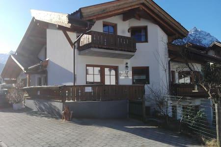 VILL-ORKA holiday  Apartment type-U - Ehrwald