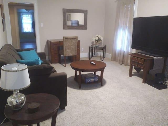Sweet Retreat - Buffalo - Lägenhet