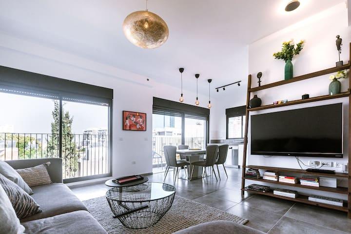 Best Urban rental. Quiet and centered