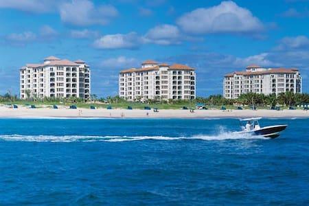 Ocean Front Two Bedroom Sleeps 6 - West Palm Beach - Multipropietat (timeshare)