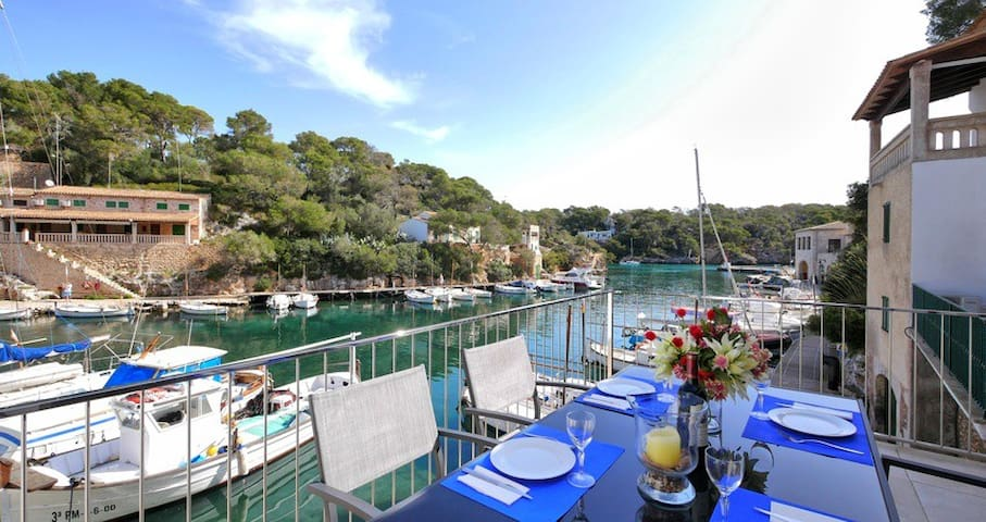 CALETA - Illes Balears - Casa