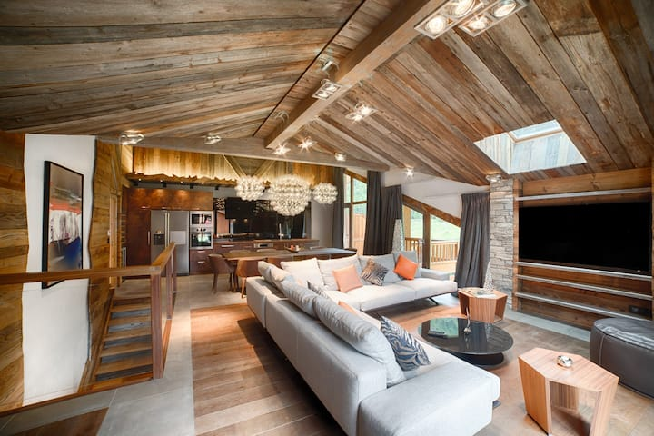 Apartment Cap Crystal Lodge
