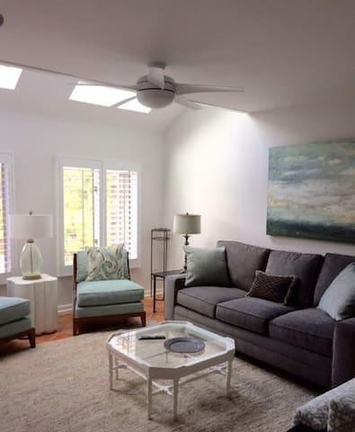 3BR Lagoon View~Across from Beach~Special Pricing - Kiawah Island - Villa